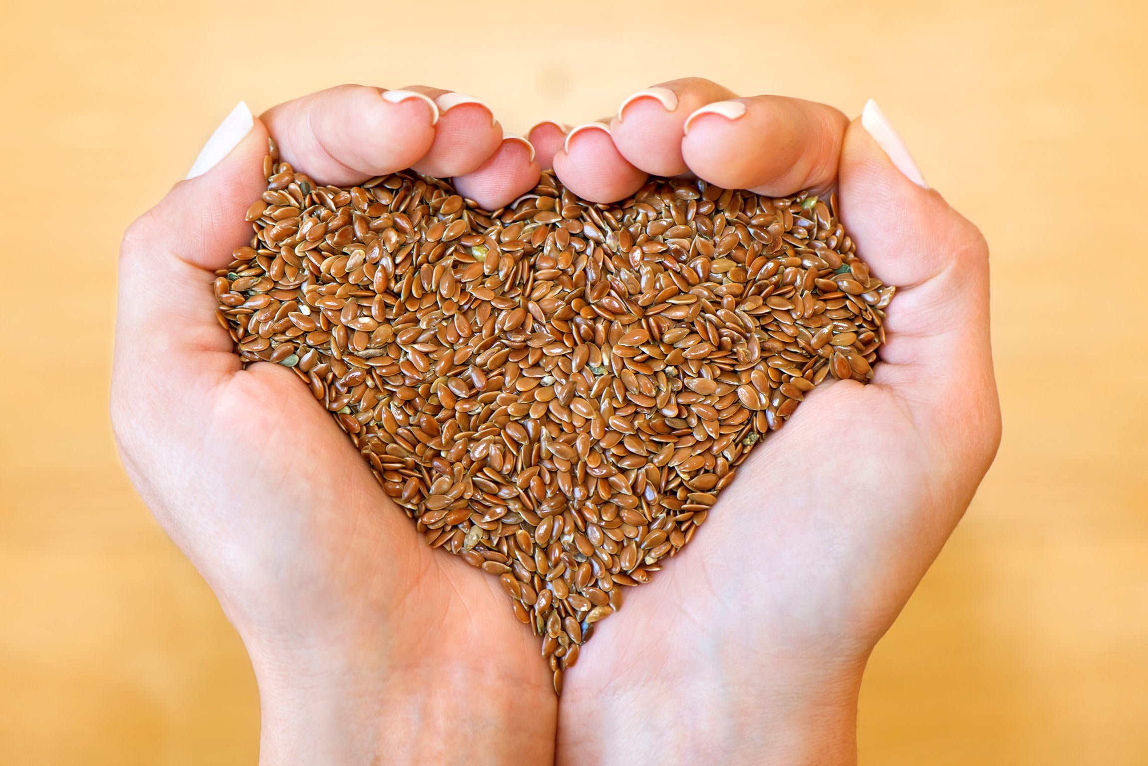 Healthy Snacks: Seeds