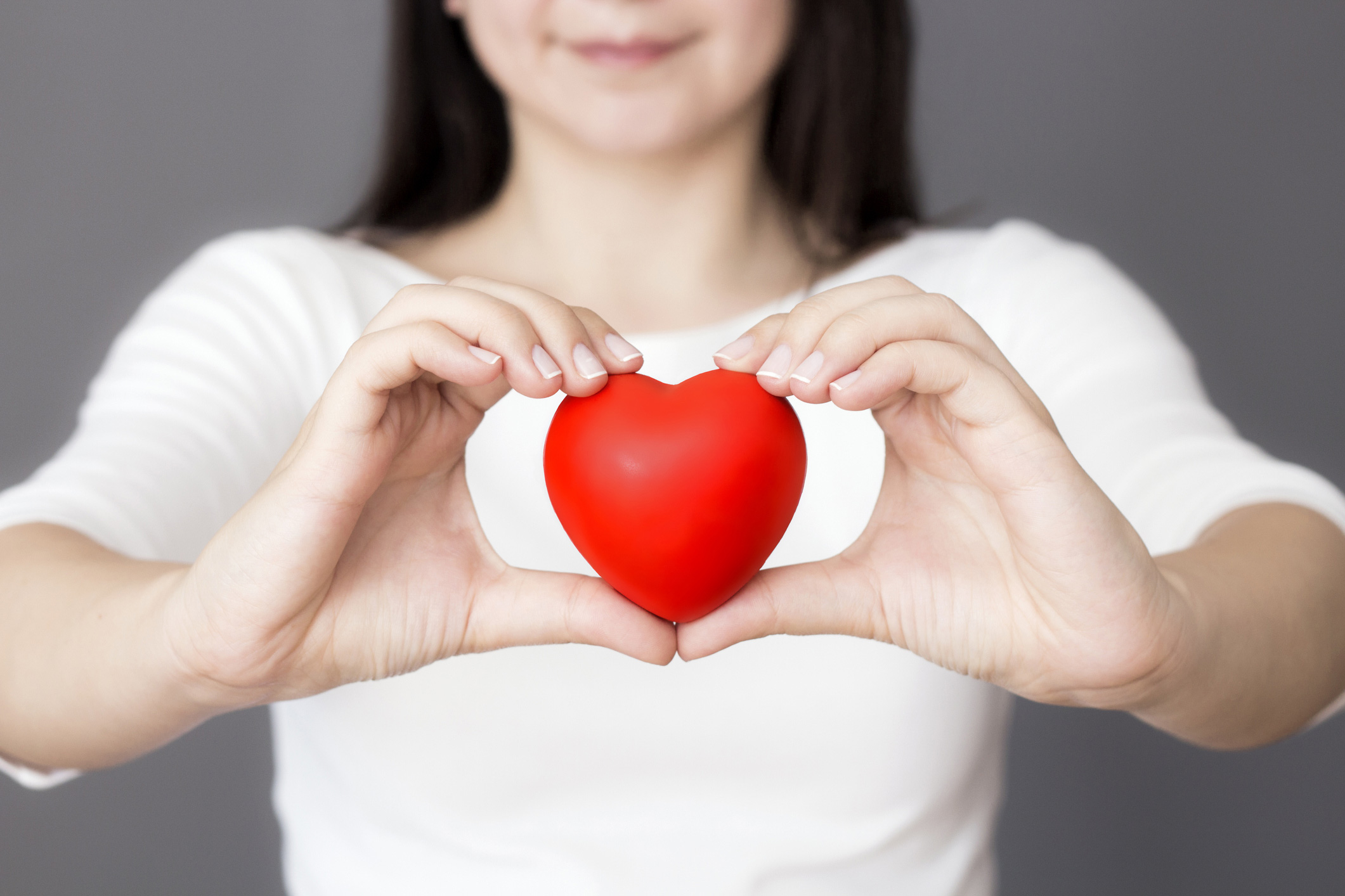 Heart healthy foods: How to protect yourself from heart disease