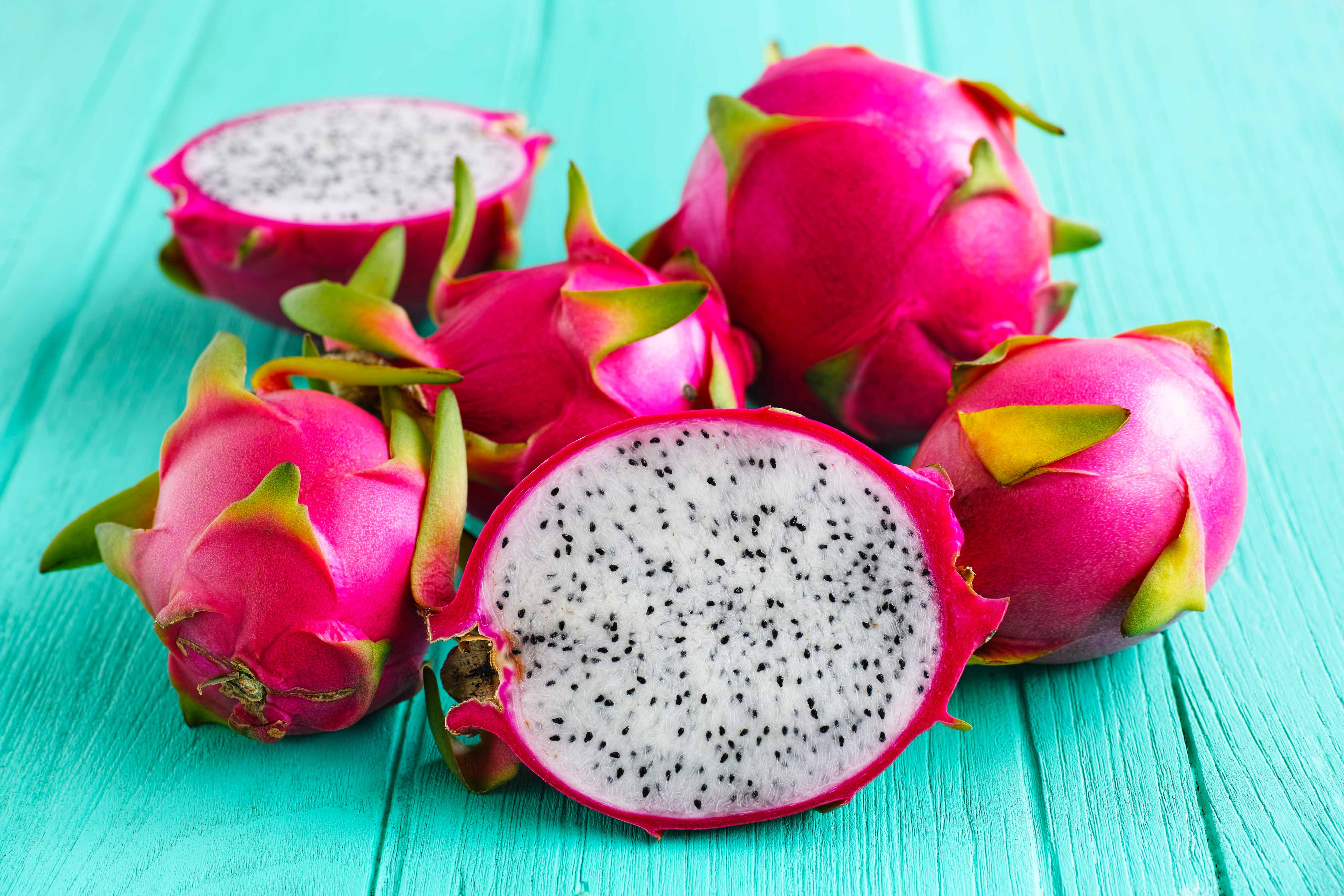 Images Of Dragon Fruit Fruit