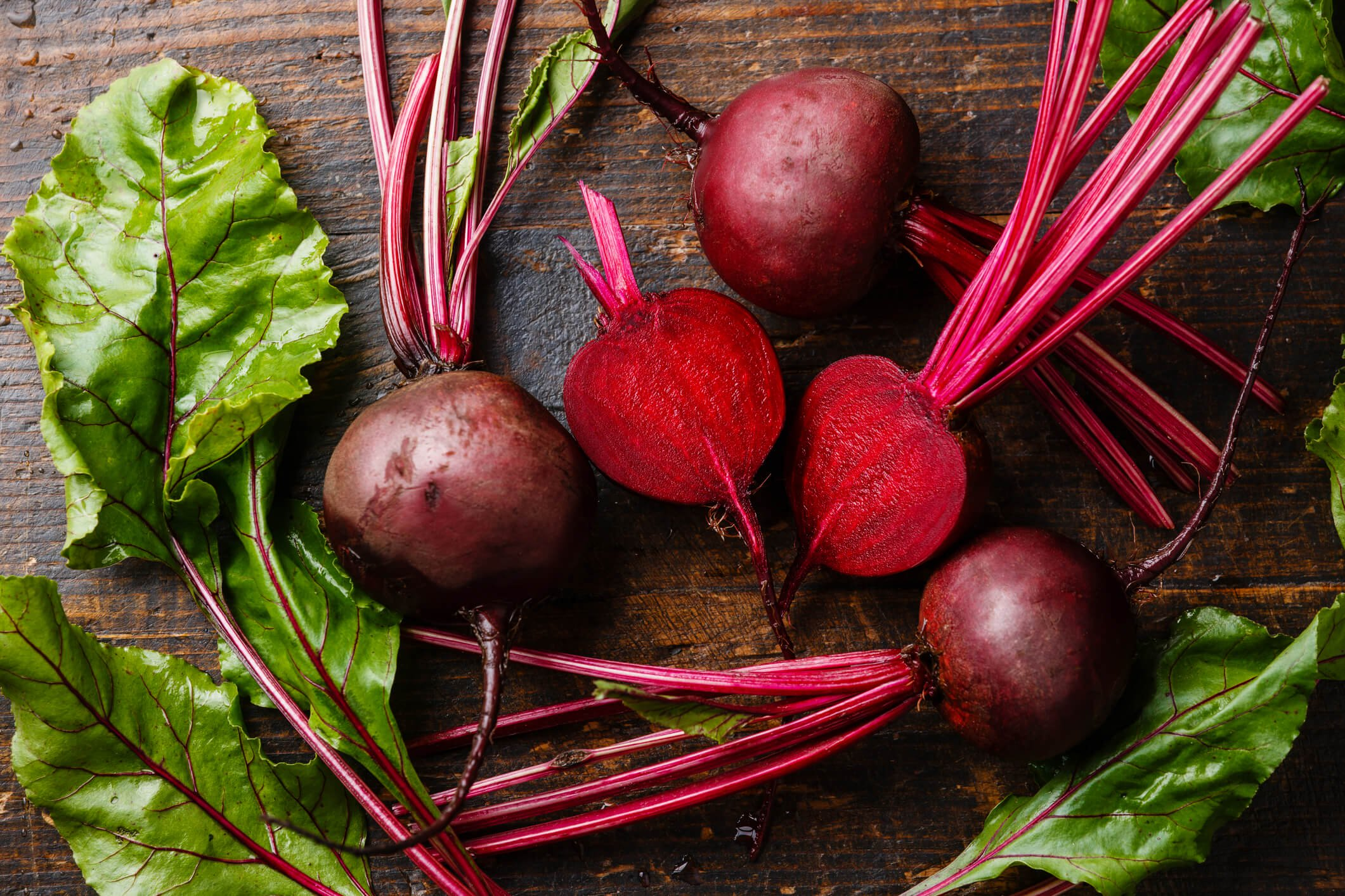 Beet nutrition facts