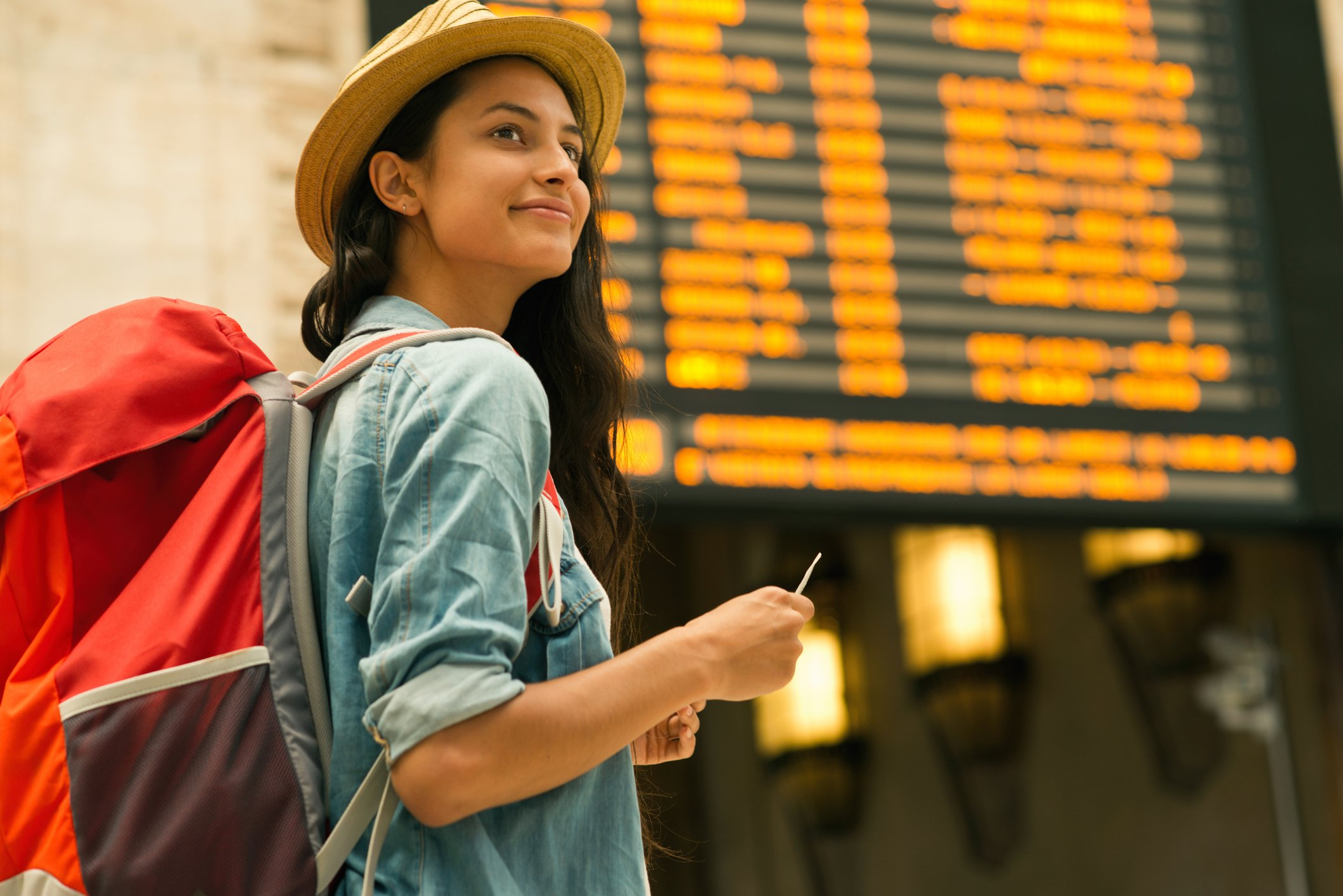 Sustainable Travel: How To Be A More Sustainable Traveler