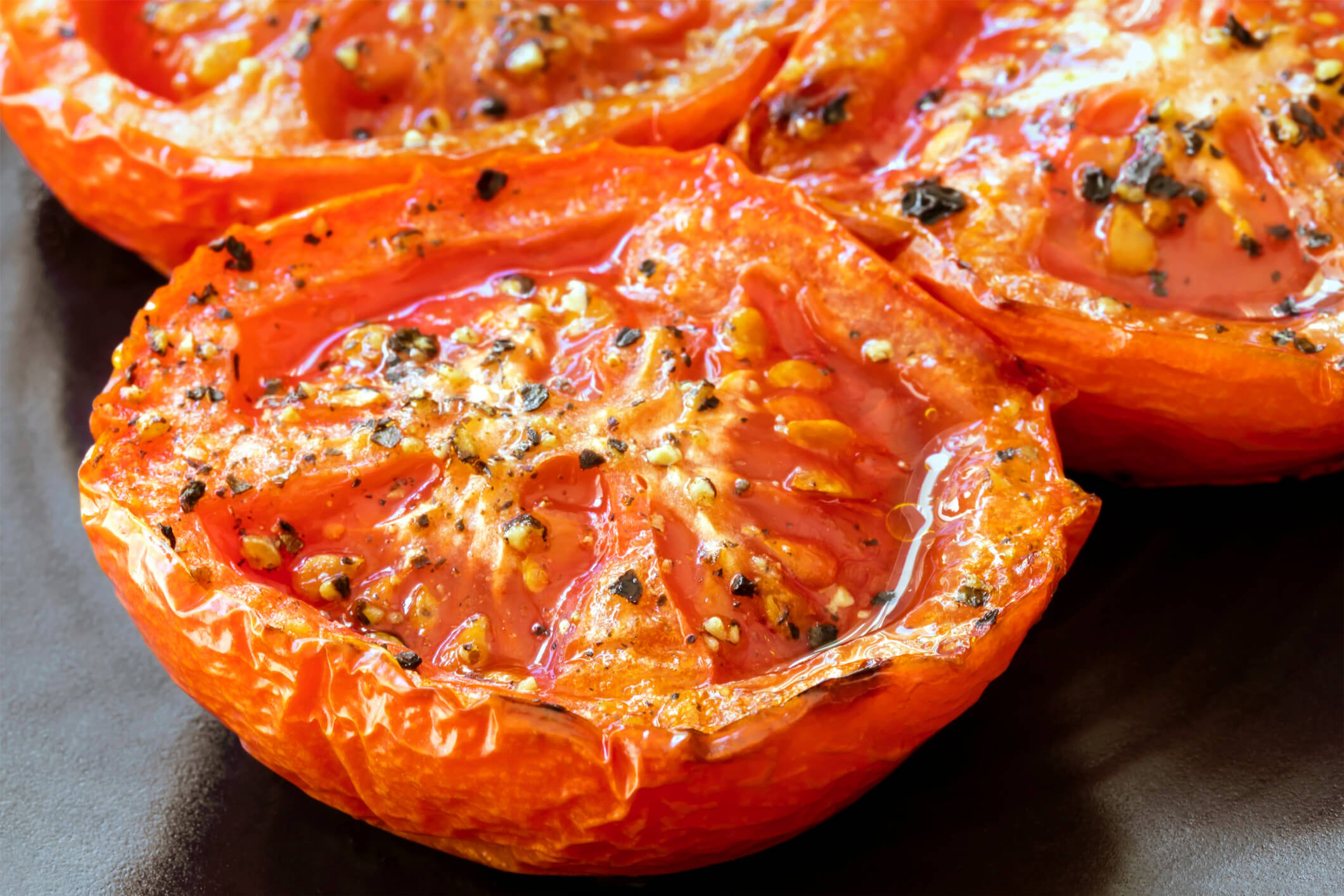 Prevent cancer with cooked tomatoes