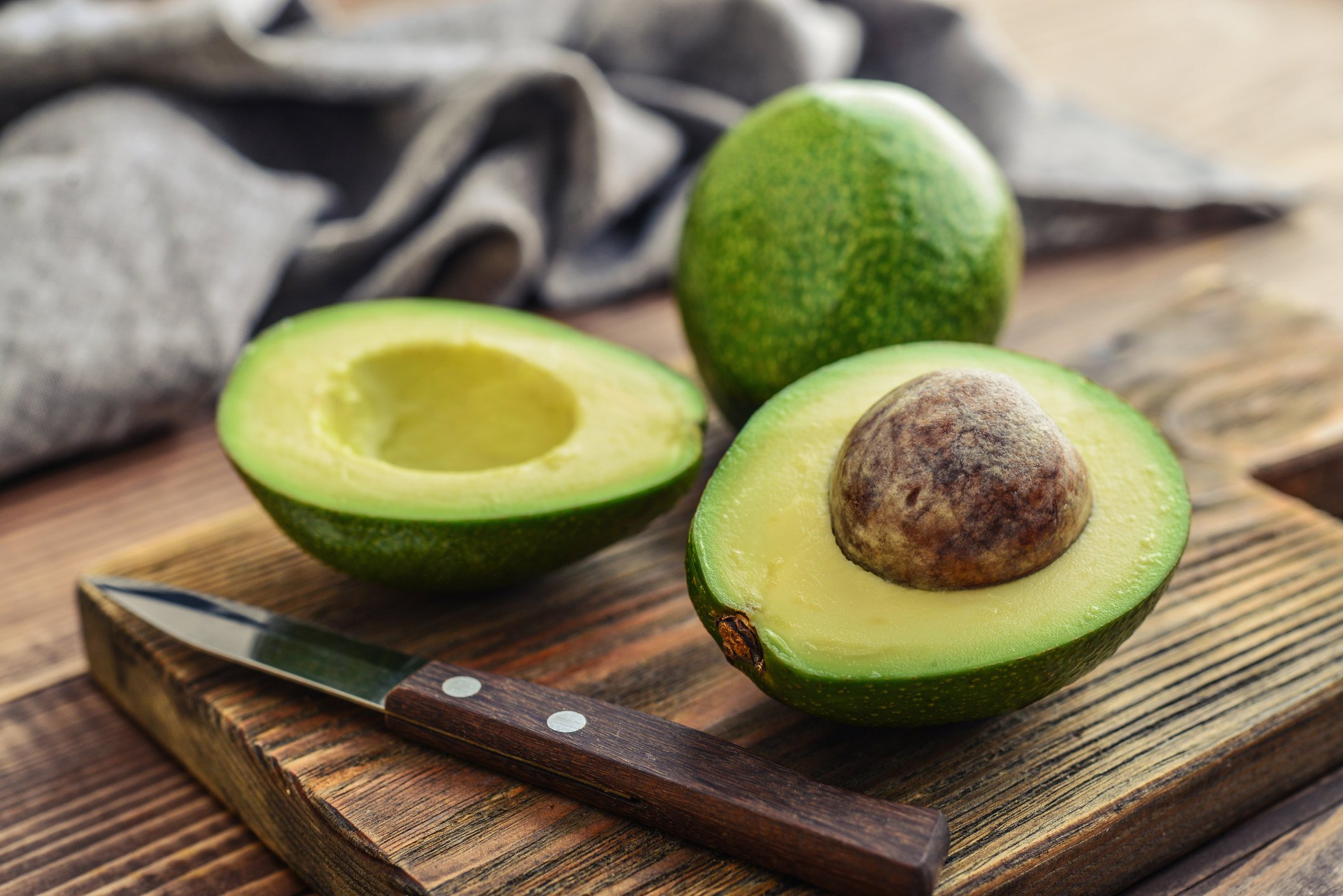 Top detoxifying foods: Avocados