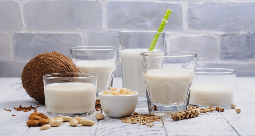 Milk Substitutes: The Best (And Worst) Plant-Based Milk Options