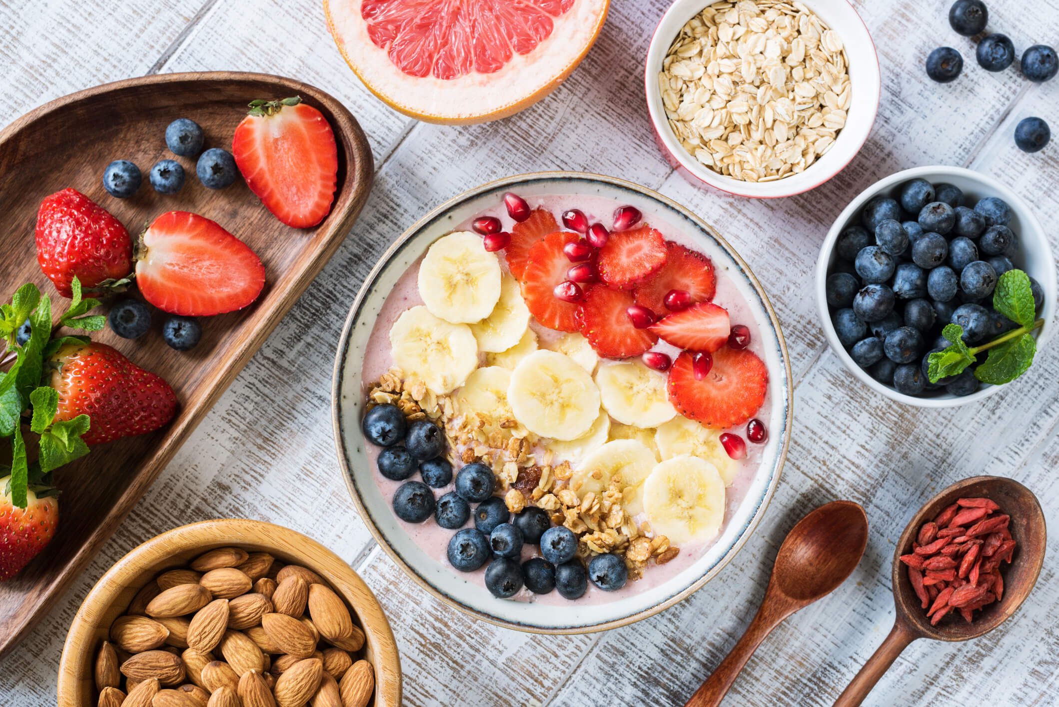 Weight Loss Best Foods For Breakfast Global Village Space