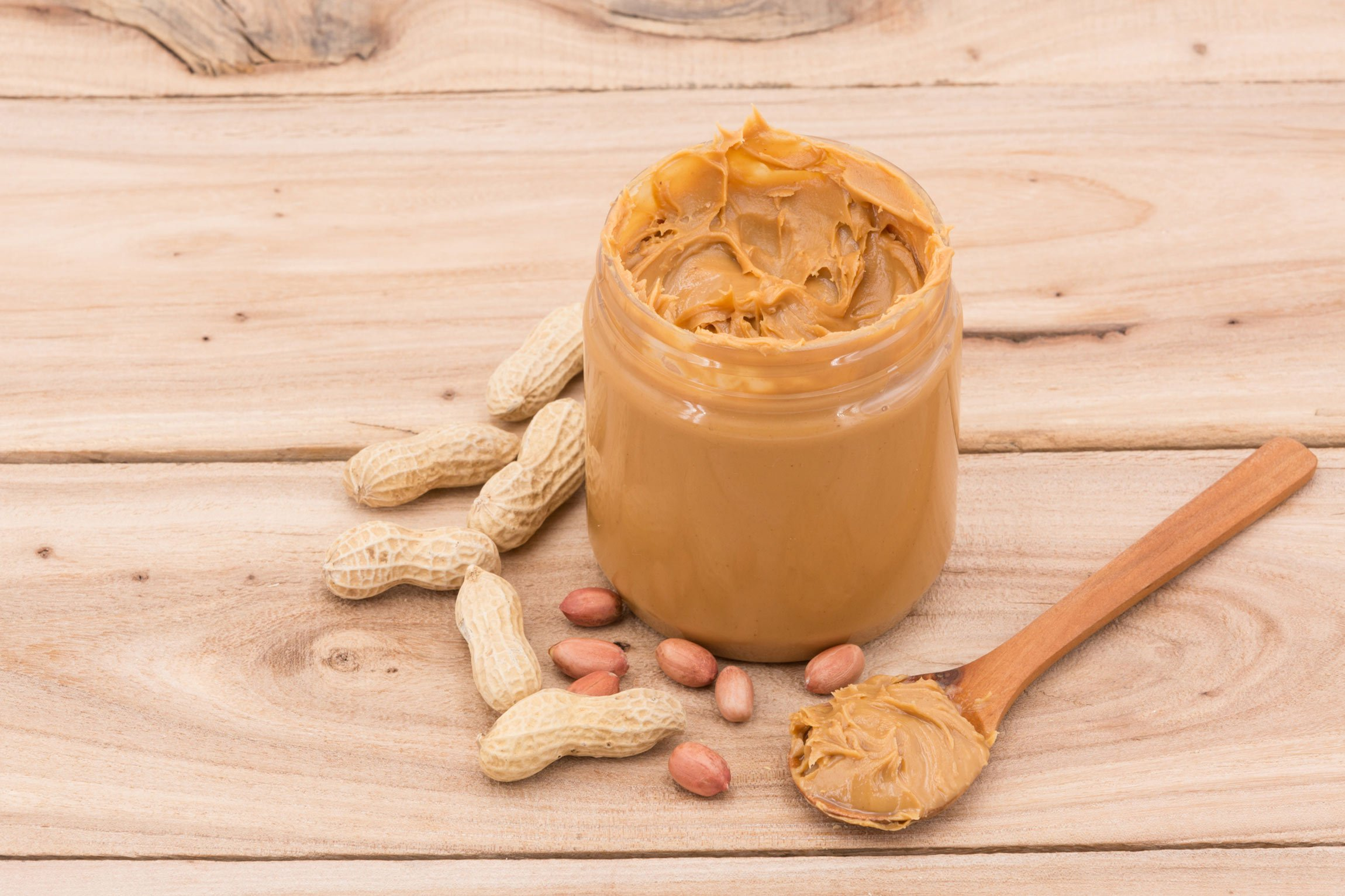 How to make peanut butter at home for babies