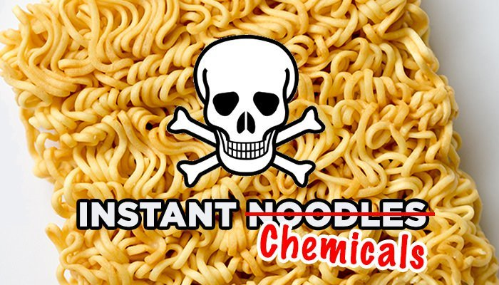 Whats Bad About Ramen Noodles Food Revolution Network