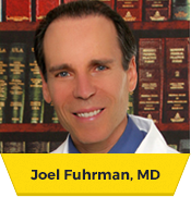 Joel Fuhrman, MD – Eating To Maximize Lifespan