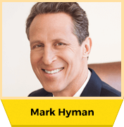 Mark Hyman, MD – Foods That Harm & Foods That Heal