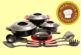 Mercola Cookware