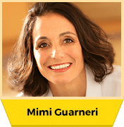 Mimi Guarneri, M.D.- Putting Integrative Health To Work For You