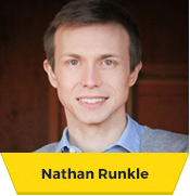 Nathan Runkle – Standing for a Humane World