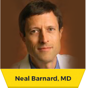 Neal Barnard, MD – Hope From The Trenches