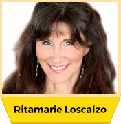 Ritamarie Loscalzo, DC, CCN – Healthy Digestion for a Healthy Life