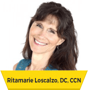 Ritamarie Loscalzo, DC, CCN – Food As Medicine