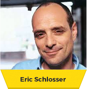 Eric Schlosser – Transforming A Fast Food Nation