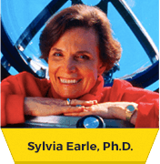 Sylvia Earle, Ph.D – Restoring the Blue Heart of Our Planet