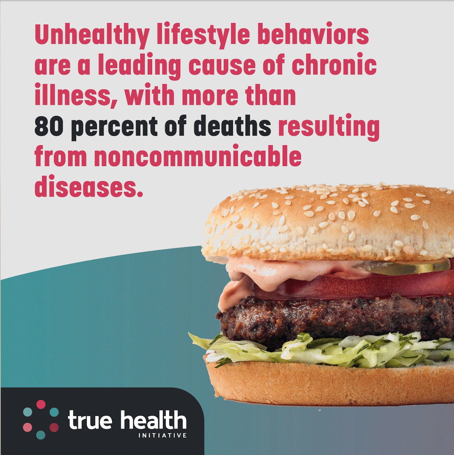 wrong claim about red and processed meat quote True Health Initiative