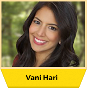Vani Hari – Protect Your Family From Toxic Food
