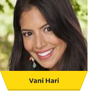 Vani Hari – Holding The Food Industry Accountable
