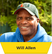 Will Allen – Growing Healthy Food, People & Communities