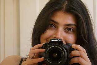 A Woman's Lens